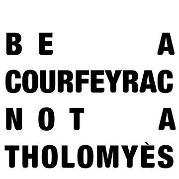 Sound Life Advice by sopheyrac