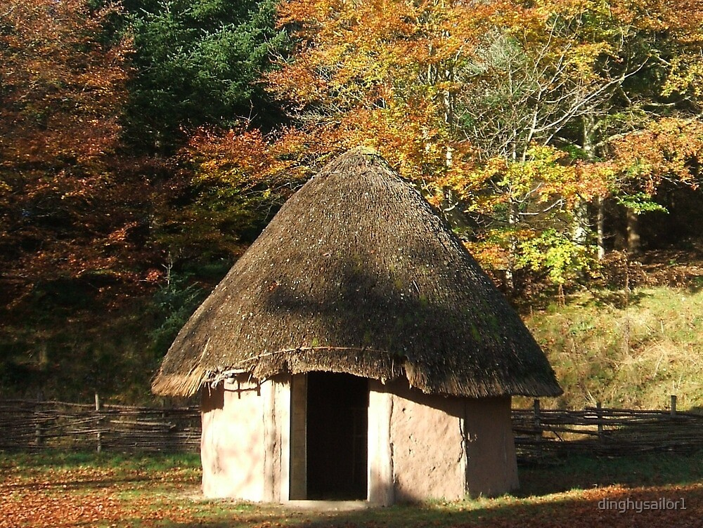 round house by dinghysailor1