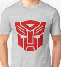 Autobot Unisex T-Shirt