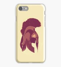 Achilleus iPhone Case/Skin
