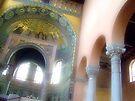 Euphrasian Basilica, Porec, Croatia by Blake Steele