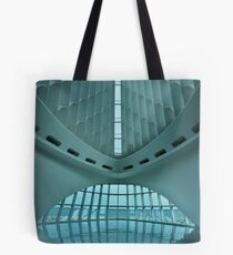Starship Tote Bag