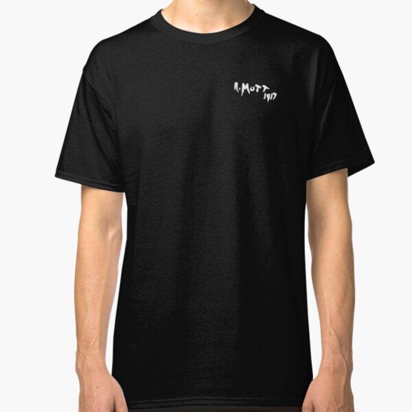 Duchamp Dada Classic T-Shirt