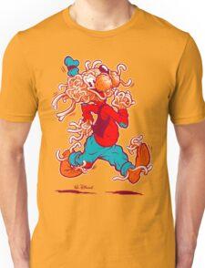 THE FLYING SPAGHOOFY MONSTER T-Shirt