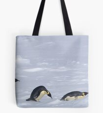 The Three Emperors Tote Bag