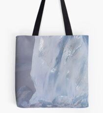 Emperor Penguins & Iceberg Tote Bag