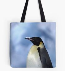 Snow Hill Penguin Tote Bag