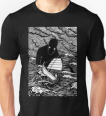 Umi bozu Unisex T-Shirt