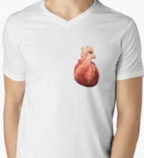 Awesome Real Heart T-Shirt