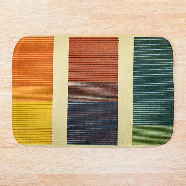 Antique Color Grade Bath Mat