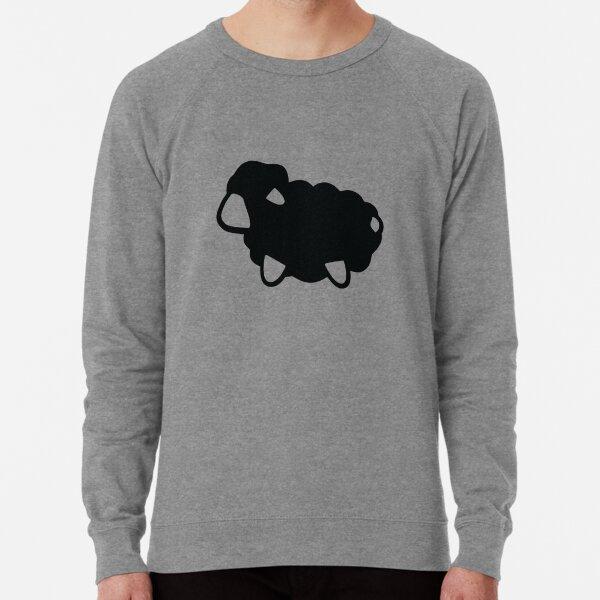 Black Sheep Lightweight Sweatshirt