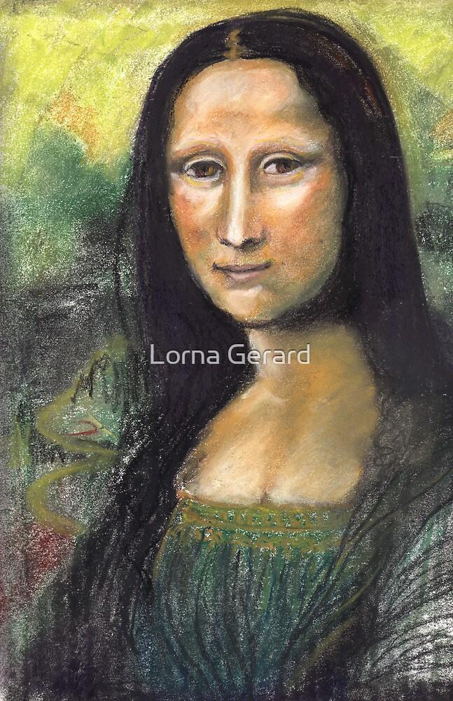Lona Misa by Lorna Gerard