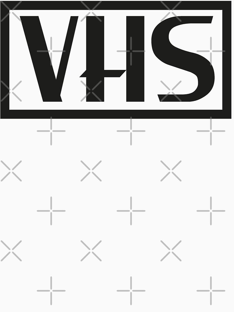 NDVH VHS by nikhorne