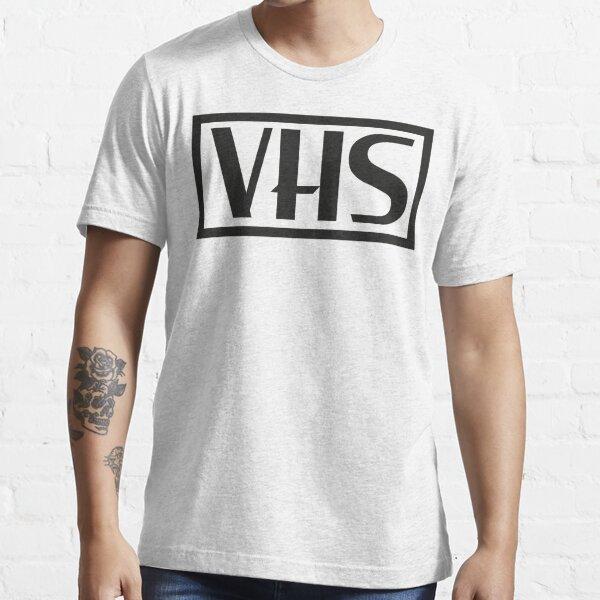 NDVH VHS Essential T-Shirt