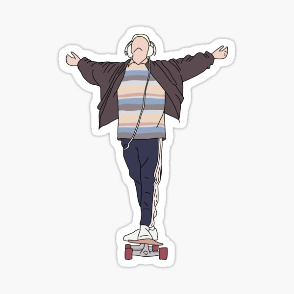 Mommy Sticker