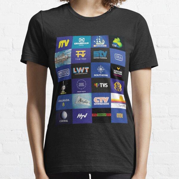 NDVH ITV Essential T-Shirt