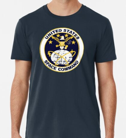 United States Space Command Premium T-Shirt