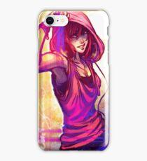 Modern Nao iPhone Case/Skin