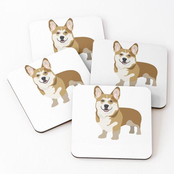 Cheddar Coasters (Set of 4)
