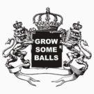 Crown Jewels by James Kearns