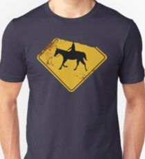 [Sleepy Hollow] - The Headless Horseman T-Shirt