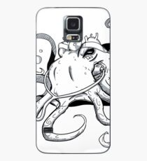 Octopus Doctor Case/Skin for Samsung Galaxy
