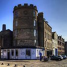 Leith Signal Tower by Tom Gomez