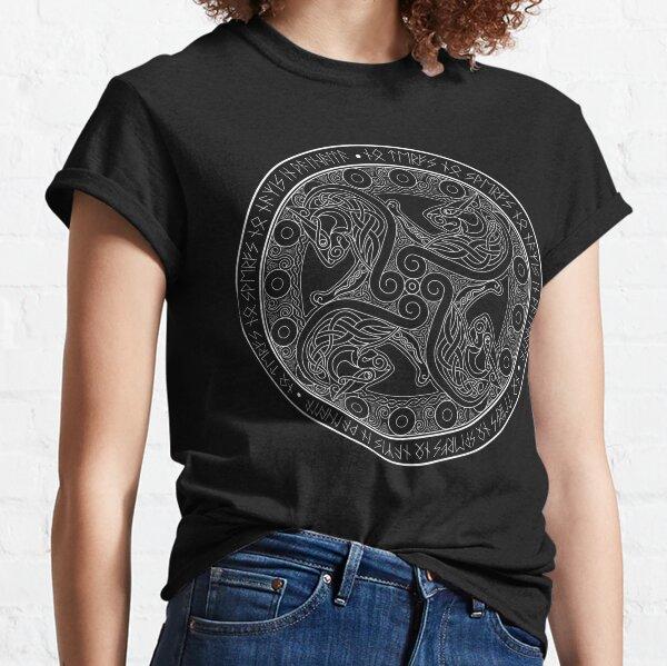 diseño inclusivamente feminista como el original Camiseta clásica