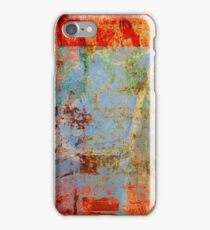 Dominated by the Past iPhone Case/Skin