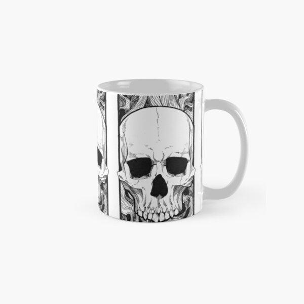 Smoke and Bones Classic Mug