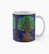 Magical Mango Tree Classic Mug