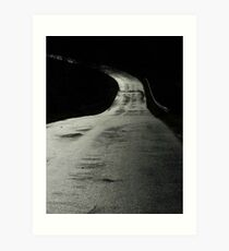 ♥ ♥ ♥ ♥ series . Silver road to   A V A L O N - Moonlight Shadow  . by Brown Sugar. Tribute to Mike Oldfield . Favorites: 3 Views:Views: 468 . Featured  in  Avant - Garde Art. Art Print