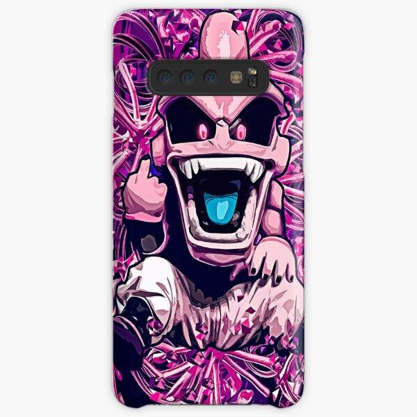 Funny Kid buu dbz Samsung Galaxy Snap Case