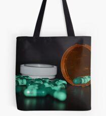 Spilled Tote Bag