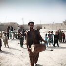 Heart of Kabul - Through My Eyes Project #2 by Jacob Simkin
