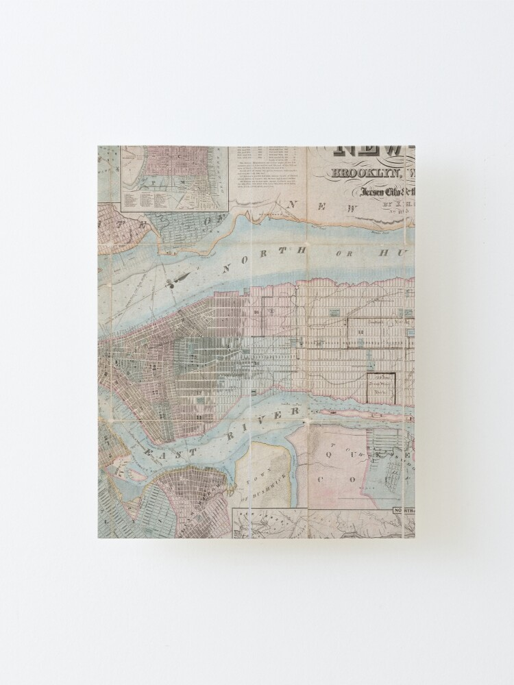 It is a photo of Printable Map of Manhattan for lower