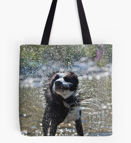 Let's shake it off Tote Bag