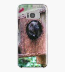 Squirrel Buffet Samsung Galaxy Case/Skin