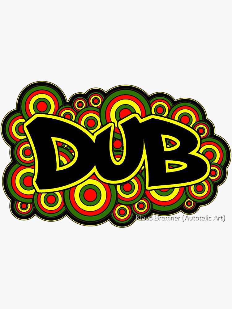 Dub-Multi Ziel von fugazi75