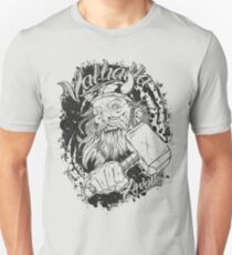 Valhalla Awaits T-Shirt