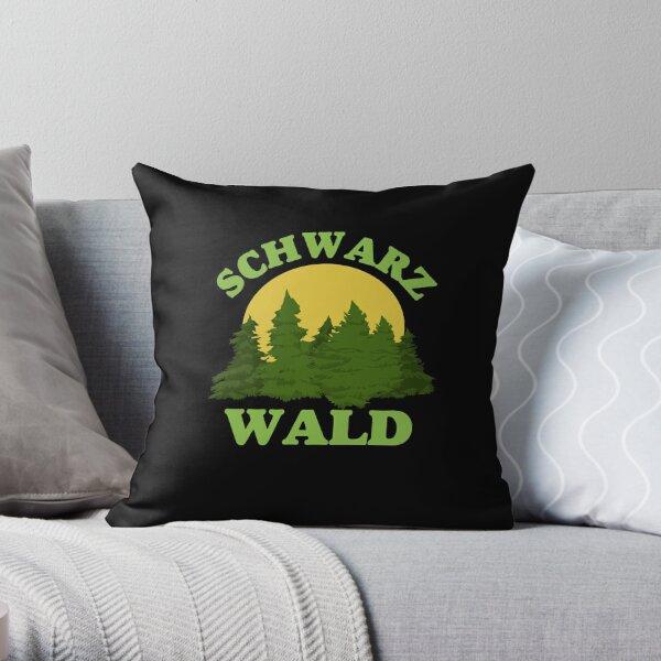 Schwarzwald Dekokissen