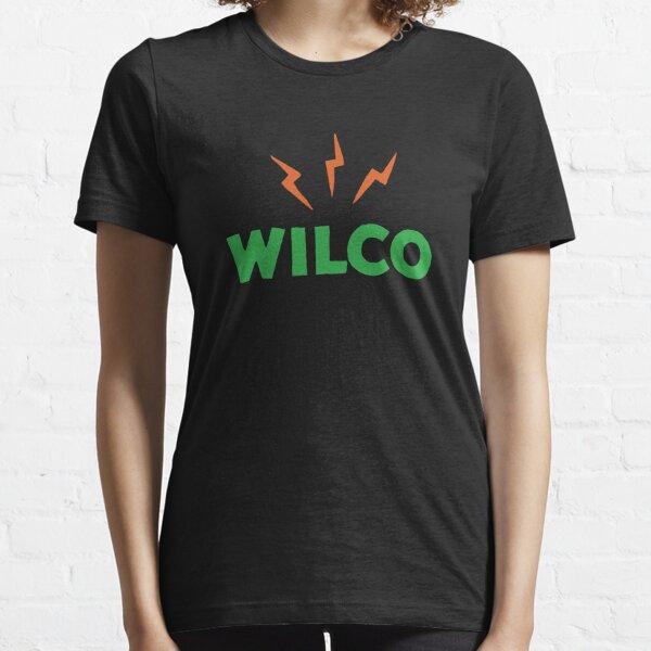Wilco band Essential T-Shirt