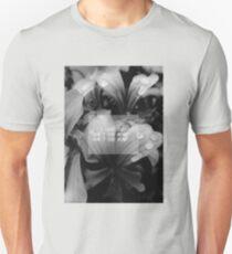 the 1975 - me lyrics flowers theme Unisex T-Shirt