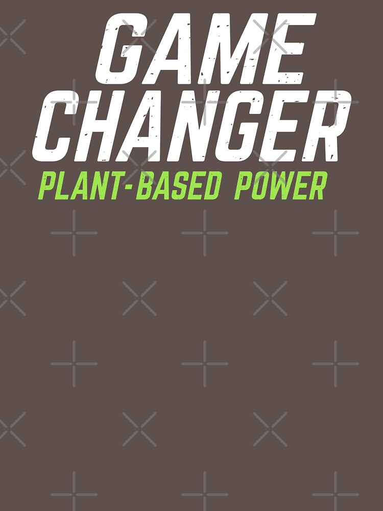 Game Changer: Plant-Based Power by PlantVictorious