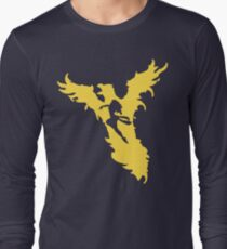 Phoenix Force Long Sleeve T-Shirt