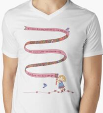 all I wanna do... T-Shirt