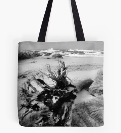 Adrift on Umzumbe beach, South Africa Tote Bag