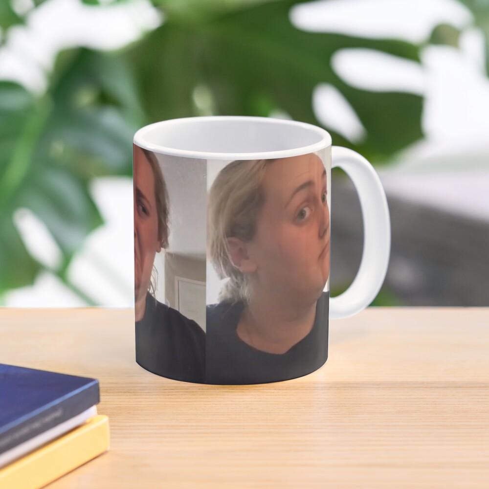 kombucha girl meme Mug