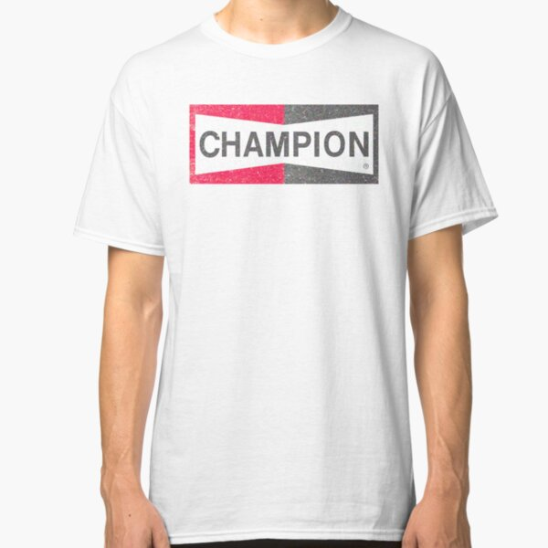 Cliff Booth's (Brad Pitt) Champion Tee Classic T-Shirt