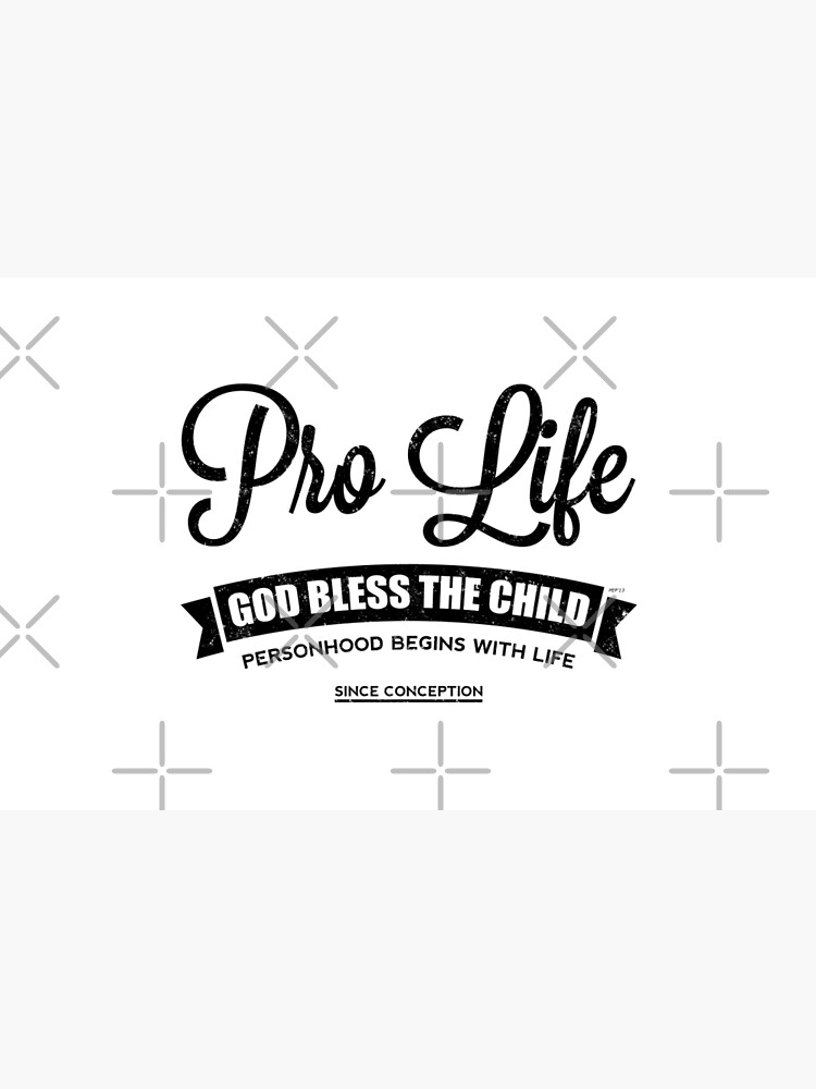 Pro Life by morningdance